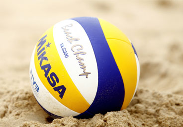 Vai al Beach Volley