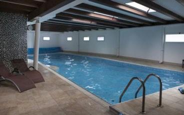 Il nostro impianto piscina e bagno turco - Prurito dopo bagno in piscina ...